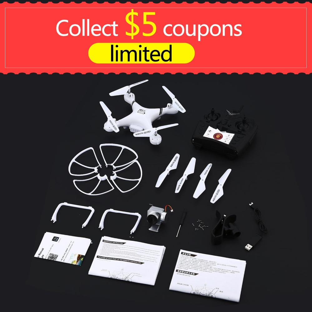 RC Camera Drone Wifi FPV Mini Remote Control Helicopter With 0.3Mp HD Camera Altitude Hold Optical Flow Headless RC Quadcopter 2 4g altitude hold hd camera quadcopter rc drone wifi fpv live helicopter hover new remote control helicopter children toy