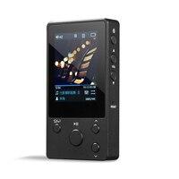 XDUOO NANO D3 High Fidelity Lossless Music Player DSD256 24Bit 192K HD Five Sections Of EQ