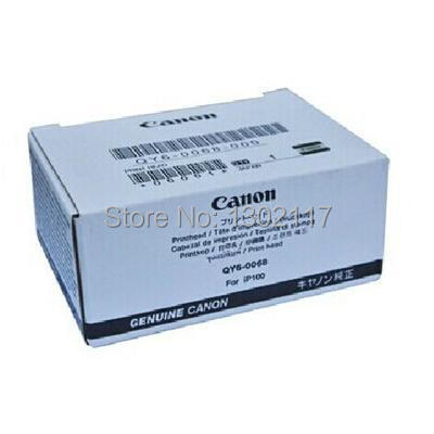 QY6-0057 Free Shipping  New Original New Genuine Print Head  suitable for Canon IP5000