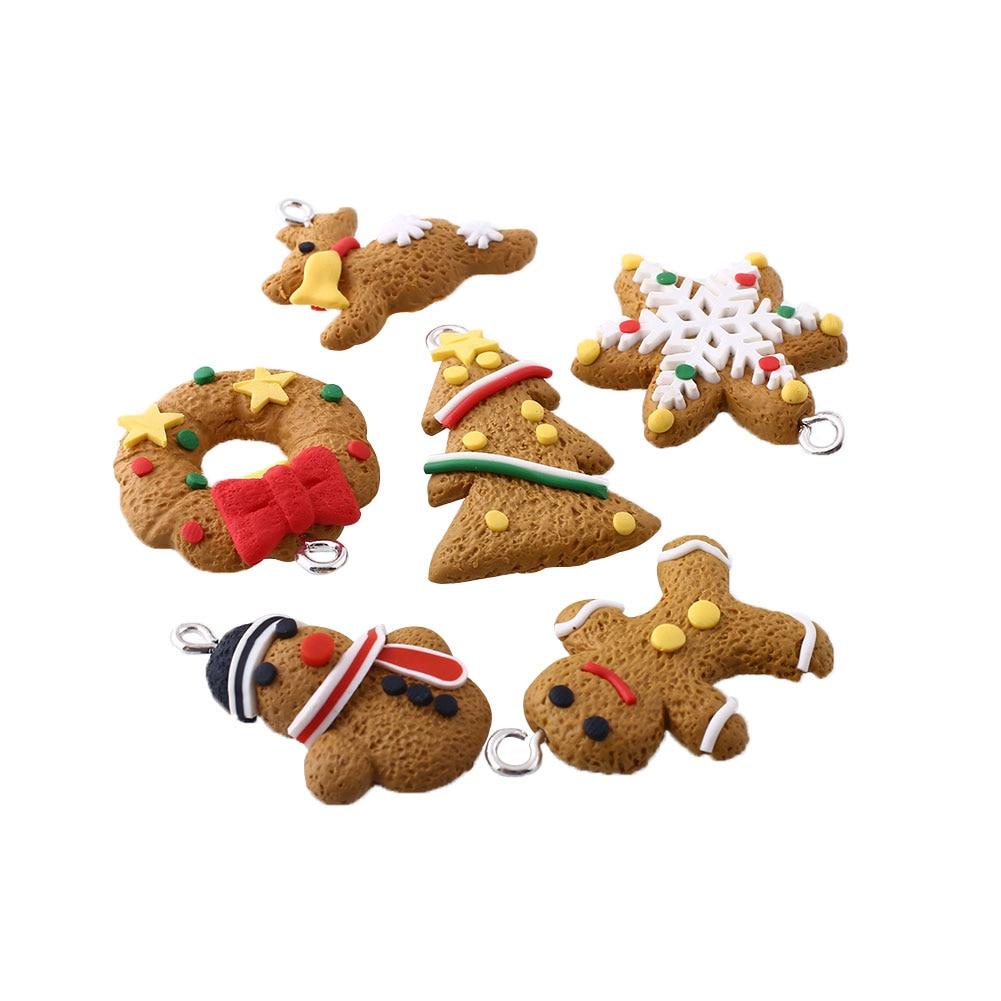 online kaufen gro handel fimo weihnachtsschmuck aus china