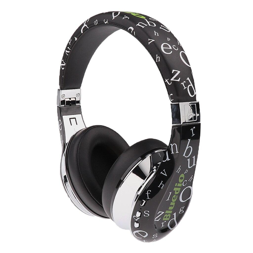 Здесь продается  Bluedio A (Air) Fashionable Wireless Bluetooth Headphones with Microphone, HD Diaphragm, Twistable Headband, 3D Surround Sound  Бытовая электроника