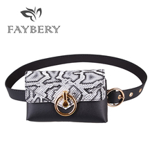 Female Belt Leopard Print Leather Belts for Women Waist Bag Belt Luxury Designer Gold Metal Circle Buckle Buckle Belt Cummerbund