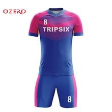 798f937a0 OZERO popular design soccer jersey home away football shirt do futbol  camisa chandal