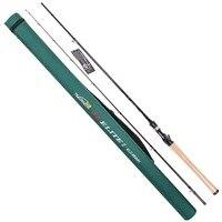 TRULINOYA 2.03 м Мощность: mh 2 secs Baitcasting Рыбалка стержень заманить Вес: 7 28 г Carbon приманки стержни Fuji Интимные аксессуары действие: быстро