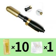 Гиалуроновая ручка-распылитель гиалурон ручка удаление морщин Антивозрастная лифтинг губ для похудения с высоким Давление Красота прибор для ухода за кожей