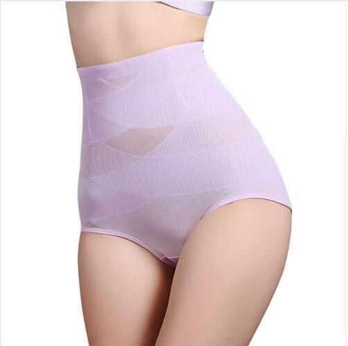 e7301c9c917 CR Control Panties Plus Big Size S ~ 4XL High Waist Trainer Body Shaper  Bodysuit Women Sexy Underwear Slimming Pants AU240