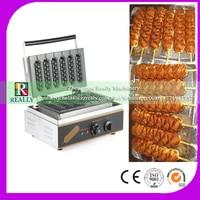 Waffle machine / electric thermal hotdog waffle maker price