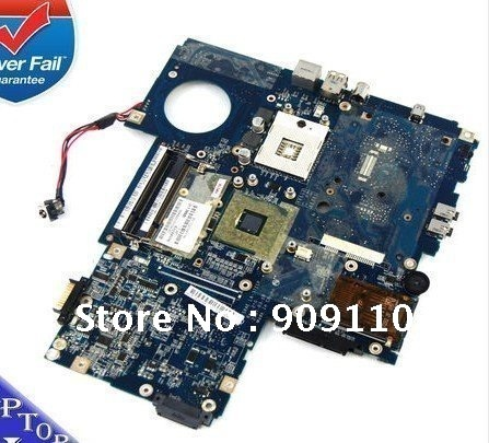 P200/P205  integrated motherboard for T*oshiba laptop P200/P205   K000051420 100%test  work  LA-3711P l510 integrated motherboard for t oshiba laptop l510 v000175210