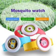 2017 New Mosquito Incense Repellent Repeller Anti Mosquito Bracelet Fly Killer Pest Reject