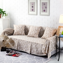 All-Season Home Textiles Full Coverage Sofa Furniture Protector Sofa Slipcover Couch Cover for Sofas Sofa Covers for Living Room