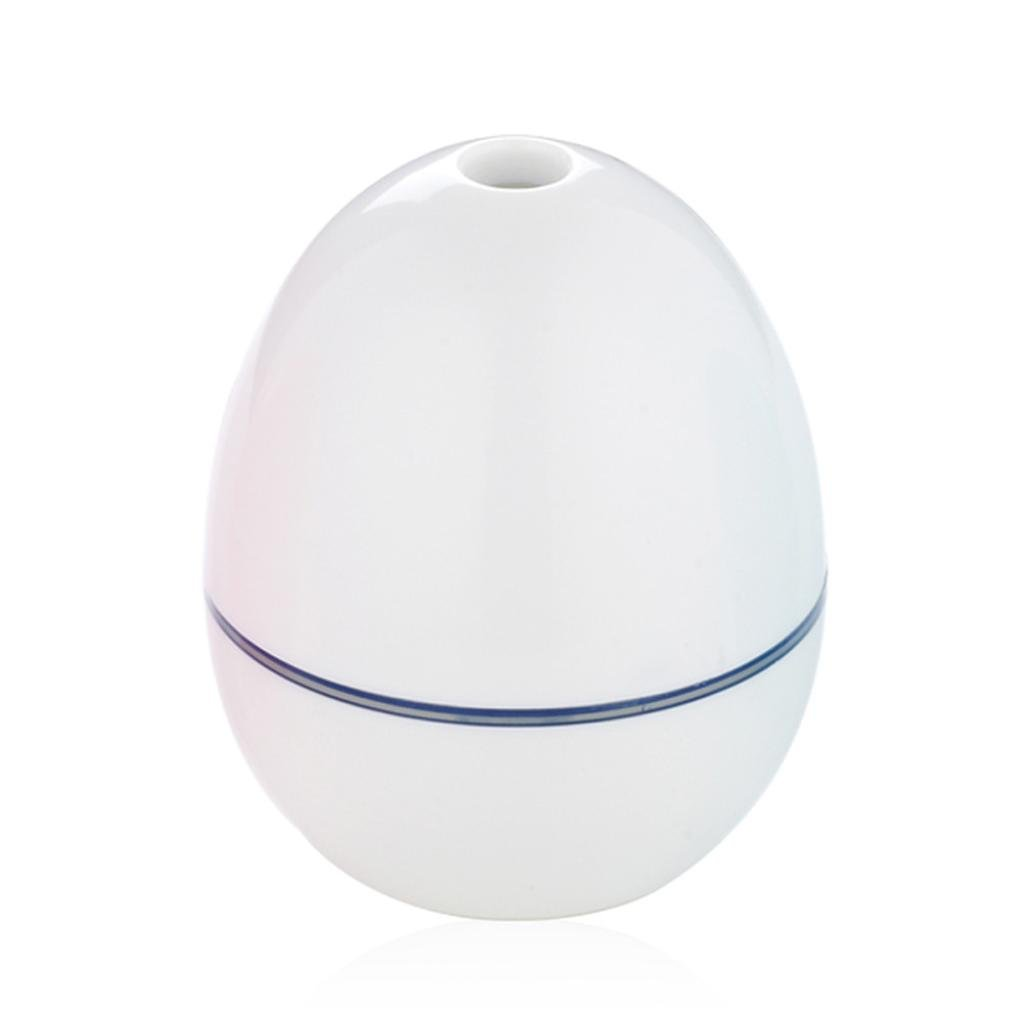200ml Big Egg Aromatherapy Essential Oil Diffuser LED Lights Ultrasonic Cool Mist Aroma Air Humidifier for Office Baby Bedroom