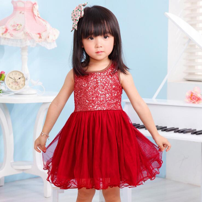 2017 summer Baby girl clothes Princess sequins lace dress kids christmas Dress vestido infantil sleeveless girls clothing XYW001 142 horizontal double potentiometer a50k 6 feet