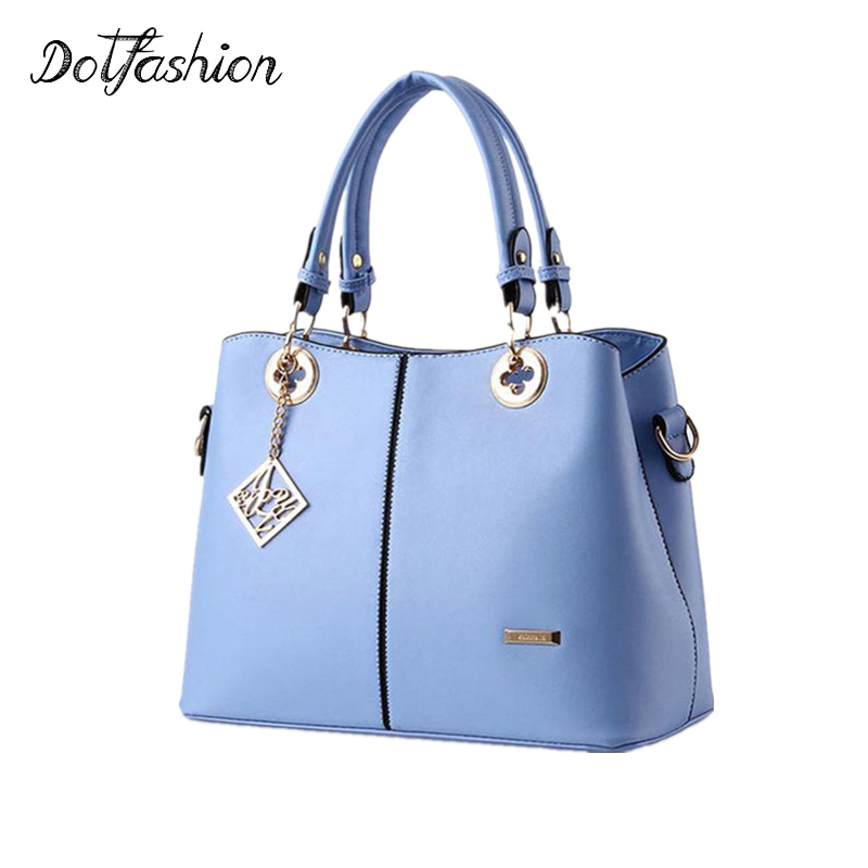 Patent Leather Bag Women Handbag Tote Bags Famous Designer Luxury Brand Handbags Logo 2017 Top Handle Bags Ladies Hand Bags Pink