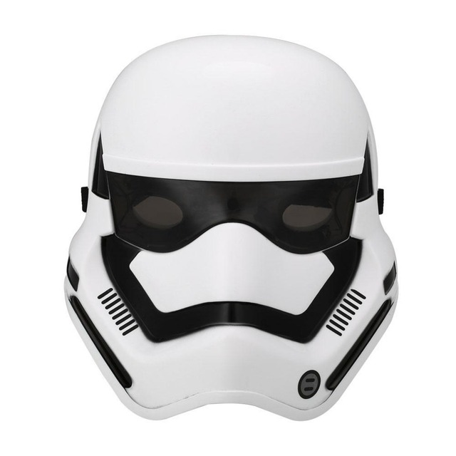 Star Wars LED Light Stormtrooper Mask Helmet