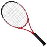 50-55 libras raquetes de tênis com saco de fibra de carbono raqueta tenis padel raquete amarrando 4 1/4-4 3/8 racchetta tennisracket