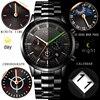 Luxury Business Waterproof Watch 2