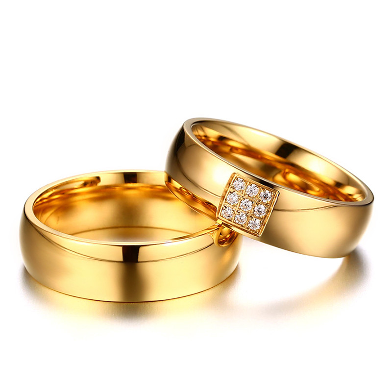 Positive Feedback Is Very Important To Us Pls Contact Before You Leave Neutral Or Negative About Modyle 2017 Simple Wedding Rings For Women