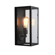 Retro loft wall lamp vintage E27 edison light bar club pub restaurant hotel corridor aisle balcony cafe light sconce bra стоимость