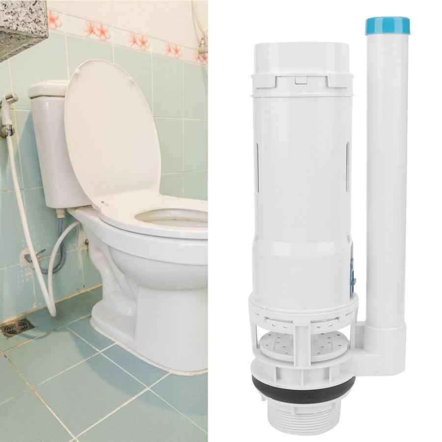 Wc cistern válvula de drenagem, 260mm ajustável válvula de enchimento do tanque de água doméstico acessórios de enchimento de vaso sanitário peças de cistern
