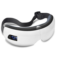 Bluetooth Music Ocular Region Organ Eye Nanny Hot Compress Eyeshield Massage Instrument