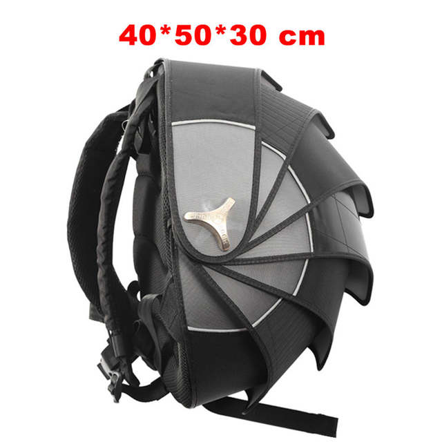 Helmet Bag 23 x 19 Made of Strong Lustrous Water Proof Ballistic Nylon with Locking Drawstring.