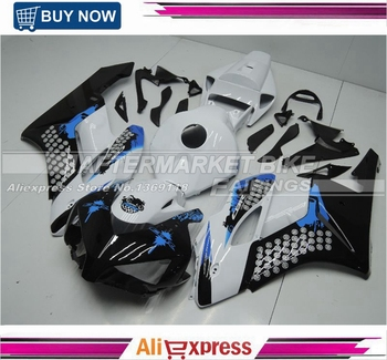 CBR1000RR Special Decals 100% Fit Guarantee 2004 2005 Fairing Kit For Honda CBR1000 RR 04 05 Model Injection Plastic Pieces