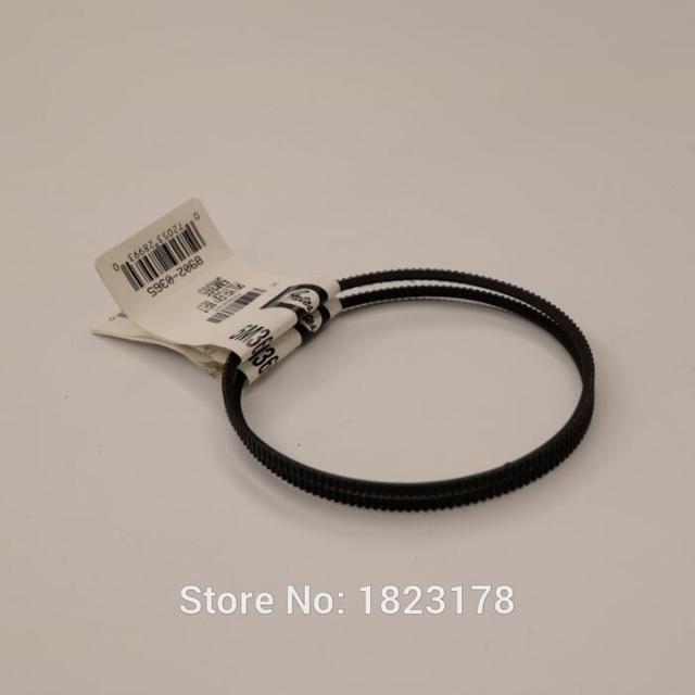 2 pçs/lote 5m365 unidade cintos gatos polyflex cinto para a máquina optimum d 180 frete grátis