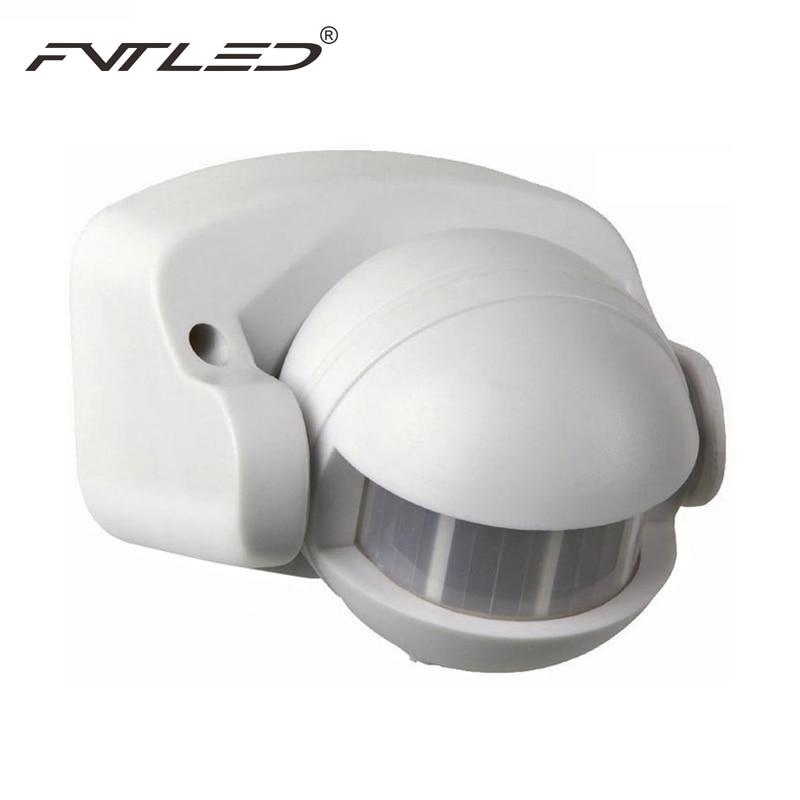 energia inteligente a prova d agua interruptor de detector de movimento infravermelho ir sensores sensores corporais