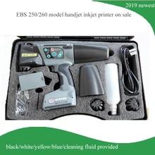 HANDJET EBS-260 портативный, мобильный струйный принтер 2-27 см кодовая печатная машина