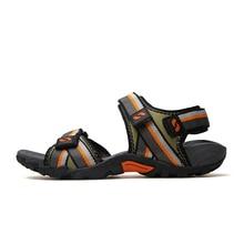 Männer Sandalen Strand Schuhe Außen Kausalen Walking Männer Schuhe Pantoffel Angenehm Weiche Massage Sommer Sandalen Männer Strand Hausschuhe