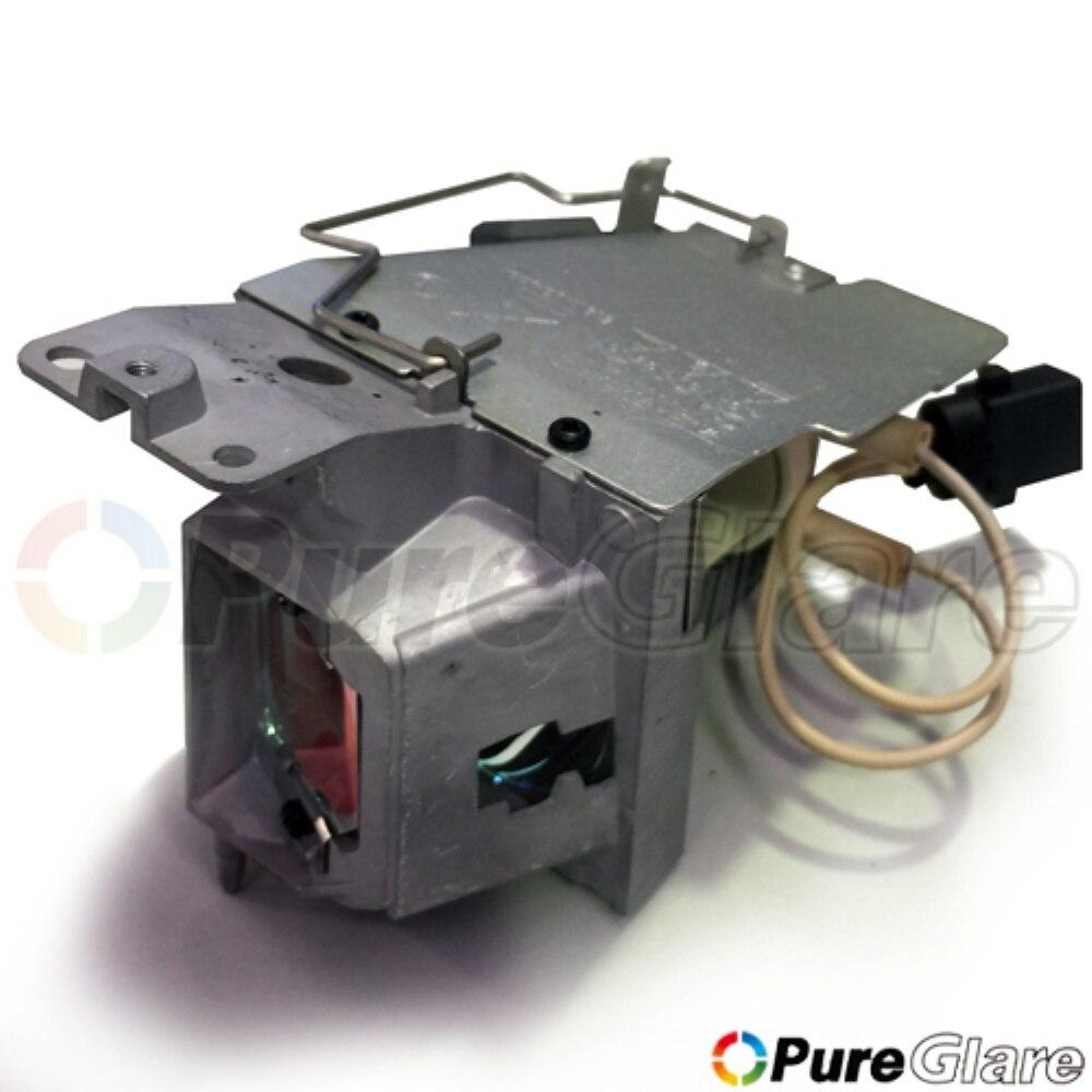 ФОТО Original Bulb Only No Housing NP36LP / 100014091 Fit NEC V302W,V302X  Projectors