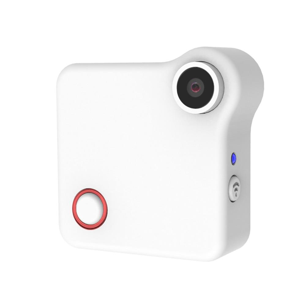 Mini Camera HD 720P C1 WIFI P2P Wearable IP Camera Motion Sensor Bike Body Micro Mini DV DVR Magnetic Clip Voice Recorder D13 camsoy c1 mini camera wifi ip 720p hd micro camera wireless h 264 motion sensor body camera bike camera mini dv dvr camcorder