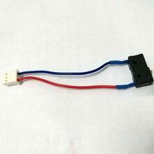 10 шт. Запчасти для бытовой техники газовый водонагреватель трехпроводный микро-переключатель без сплинтера