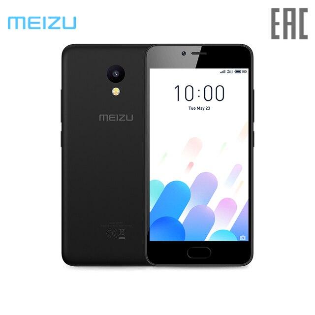 Смартфон Meizu M5c  2ГБ + 16 ГБ Официальная гарантия 1 год  Бесплатная доставка от 2 дней