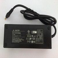 Adaptador de Energia AC DC 12 V 12.5A 150 W de Saída 5.5mm x 2.5mm Plug para CAIXA DE PICO DC-ATX PSU HTPC Mini PC