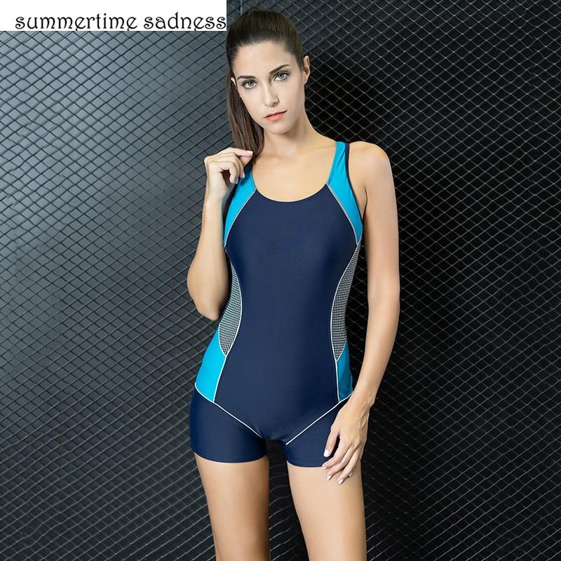 Athletic sport bikini-1100