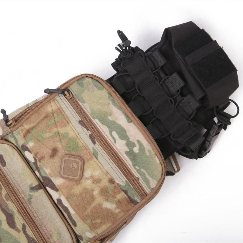 EM9324 Pouch Carrier Bags
