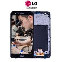 Prueba de 5.3 pulgadas Original de 1280×720 Pantalla LG K10 2017 LCD con Pantalla Táctil Digitalizador K10 2017 Pantalla M250 M250N M250E M250DS
