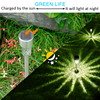 Outdoors Led Solar Lights Outdoor Solar Led Lawn Lamps Street Lighting Luminaria For Garden Decoration Solar Powered Path Lights discount