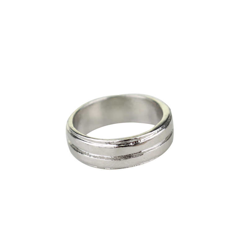 High Quality Fashionable Supernatural DEAN Winchester Ring  Stainless Steel Ring Men And Women Ring