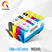 CMYK SUPPPLIES Ink Cartridge compatible for HP 903 907 903XL 907XL HP903XL HP907XL OfficeJet 6950 6960 6961 6963 6964 6965 6970