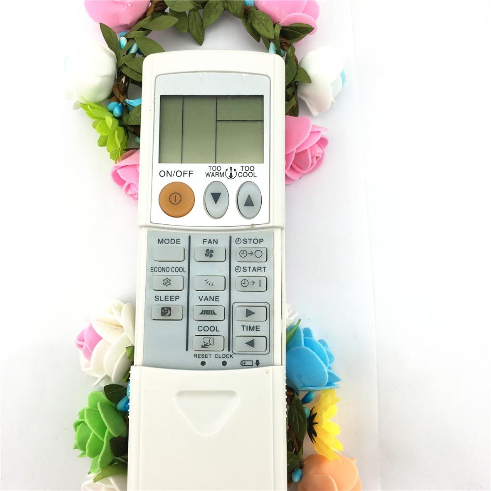 Prix pour Climatiseur air conditionné télécommande adapté pour mitsubishi km05b msz-ga35va kd06es/kd07bs/kp07bs//kp06ds km09a