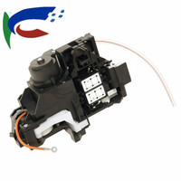 2pcs Flatbed UV printer spare parts dx5 head pump assembly For Epson R1800 R1900 R2000 R2880 ink pump component