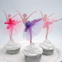 e9a91d4749 Popular Ballerina Birthday Cake-Buy Cheap Ballerina Birthday Cake ...