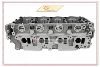 908 505 YD22-DDTI YD25 YD25-DDTI Cylinder Head 11040-5M301 untuk Nissan Navara King-Taksi Pathfinder Cabstar Hardbody Tino 2.5L DTI