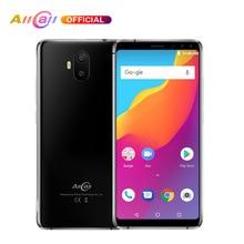 Оригинальный AllCall S1 5,5 «18:9 5000 mAh Батарея Android 8,1 MTK6580A 4 ядра 2 Гб Оперативная память 16 Гб Встроенная память 8MP + 2MP камеры смартфона