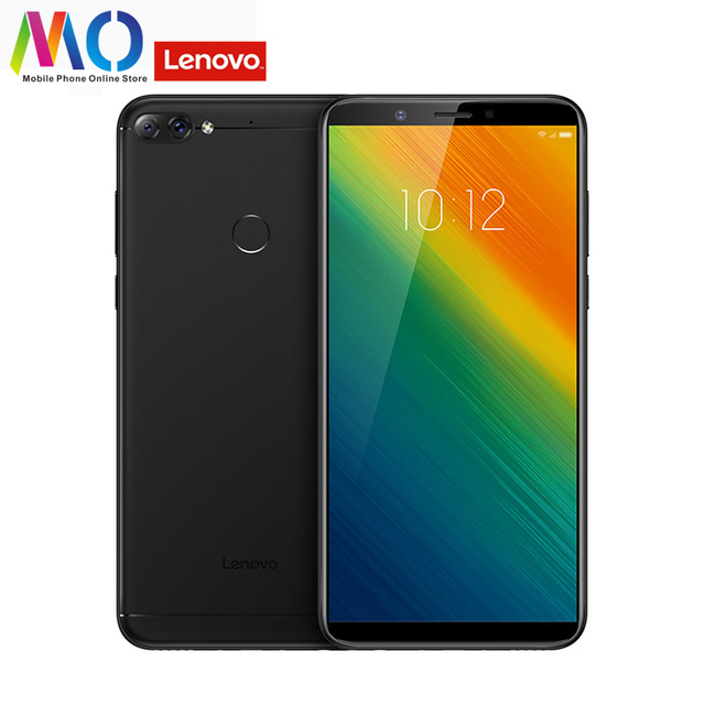 Original Lenovo K9 Note(K5 note) Global Version 4GB RAM 64GB ROM 3760mAh 6inch Face ID Mobile Phone Android 8.1 16MP Smartphone