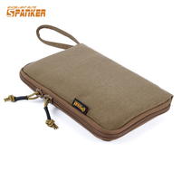 Notebook Style Conceal Carry Case Pistol Holster