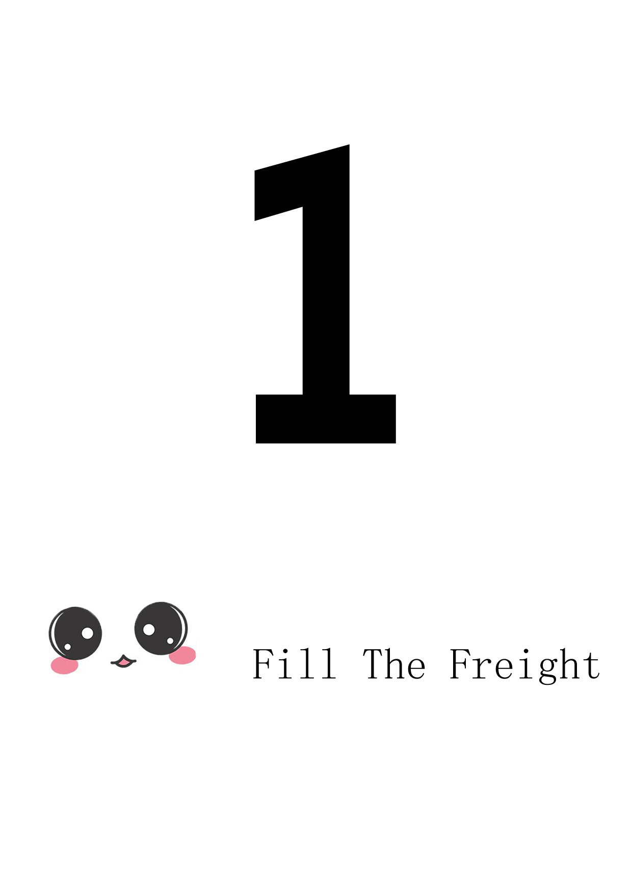 Fill The Freight