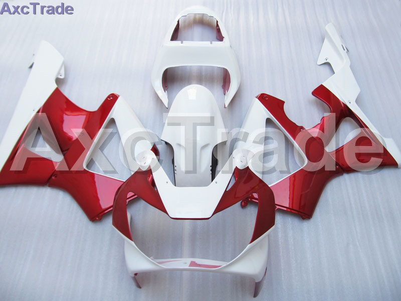 High Quality ABS Plastic For Honda CBR 929 900 RR 929RR 00 01 900 2000 2001 CBR900RR Moto Custom Made Motorcycle Fairing Kit B86
